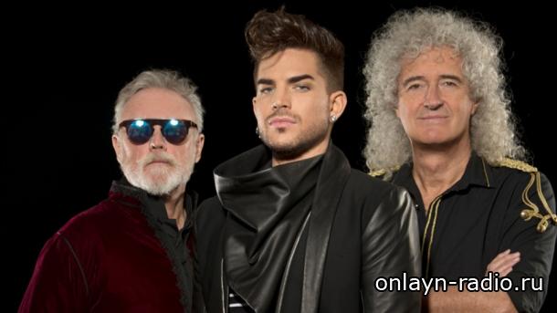 Queen + Adam Lambert обещает самое впечатляющее турне в истории