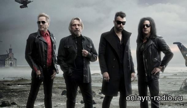 Группа музыкантов Black Sabbath, Guns N' Roses и Apocalyptiki выпустили сингл