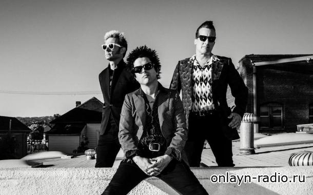 Группа Green Day готовит новый альбом?
