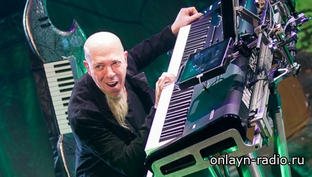 Клавишник «Dream Theater» запишет еще один сольный диск и трек продолжительностью более 30 минут