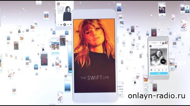 Тейлор Свифт не хочет, чтобы за ней постоянно наблюдали: конец «The Swift Life»