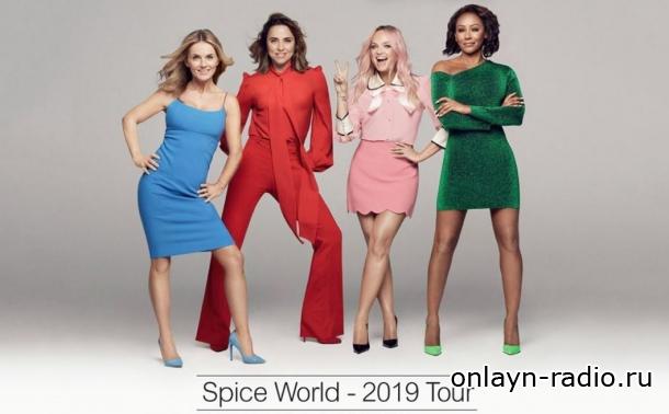 Spice Girls откажутся от миллионных прибылей?