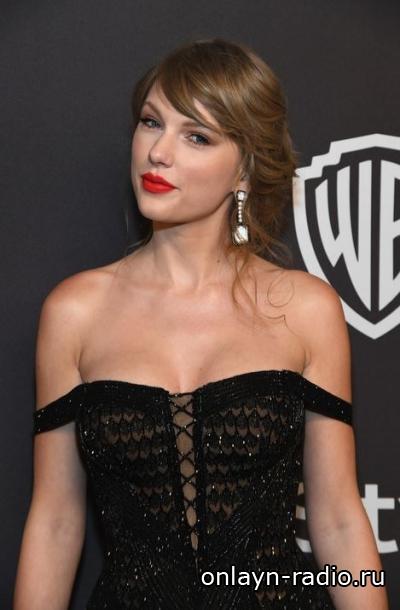 Займется ли Тейлор Свифт карьерой актрисы?
