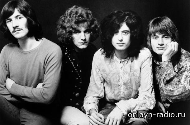 Список песен Led Zeppelin, которые принесли наибольший заработок