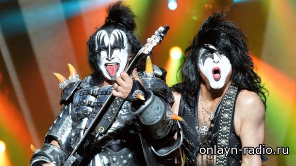 Kiss призывает поклонников участвовать в формировании официального плейлиста на Spotify