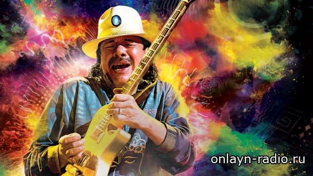 Карлос Сантана возвращается с новой музыкой и раскрывает амбициозные планы