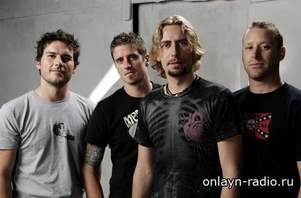 Запишет ли Nickelback альбом с каверами Slayer? Это мечта их басиста