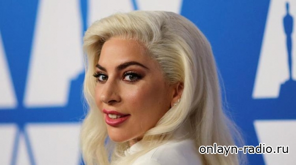 Леди Гага снова стала мемом. Все из-за ее взгляда