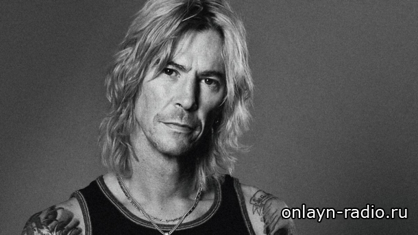 Дафф Маккаган (Guns N' Roses) опубликовал тизер нового альбома