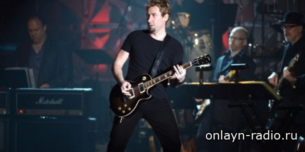 Группа Nickelback стала предметом спора в американском Конгрессе