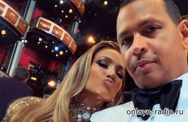 Дженнифер Лопес выходит замуж. Хотите узнать, где и кто сделал ей предложение?