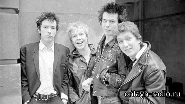 Появится ли фильм о Sex Pistols?