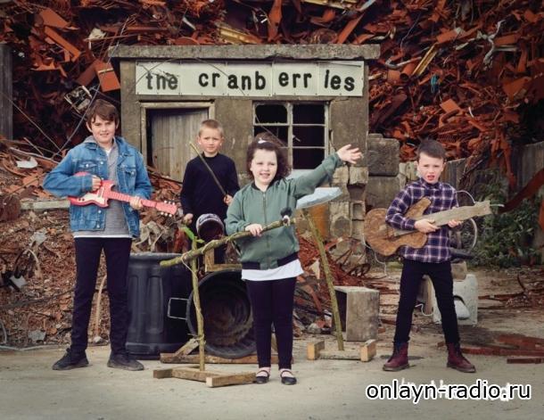 The Cranberries и прощальный альбом «In The End»