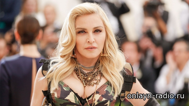 Мадонна комментирует дело Майкла Джексона в свете «Leaving Neverland»