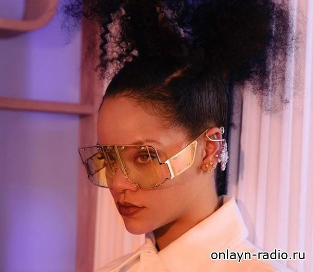 Рианна самая богатая женщина мировой музыкальной индустрии