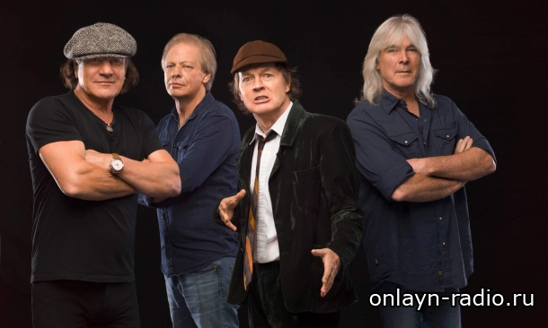 AC/DC: когда ожидать турне 2019/2020?