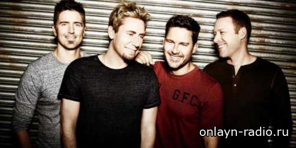 Nickelback записывают пластинку в жанре металл или все это большая ошибка?