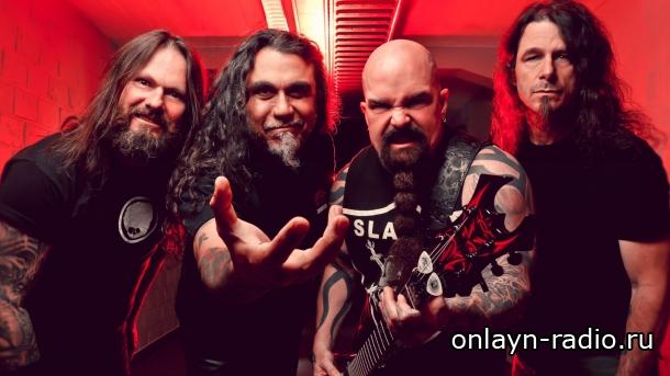 Билеты на последний концерт Slayer были мгновенно распроданы: музыканты дадут еще одно представление