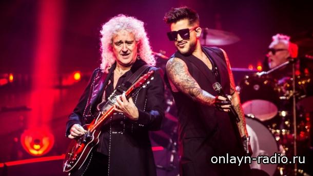 Брайан Мэй объявил новый альбом Queen? Комментарии Адама Ламберта