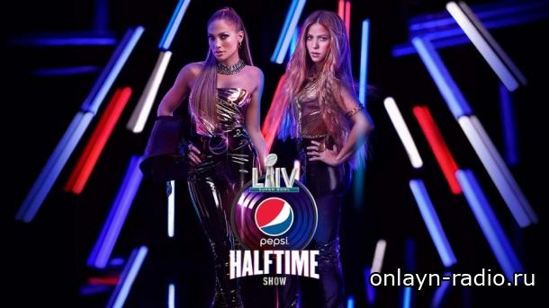 Дженнифер Лопес и Шакира – утверждены в качестве приглашенных звезд Super Bowl 2020