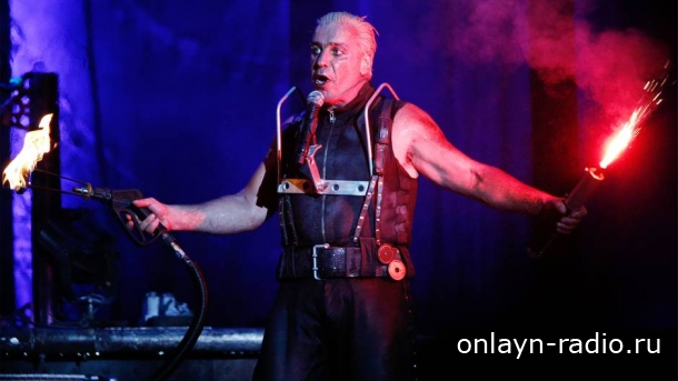 Rammstein создает плейлист со своими каверами