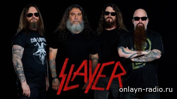 Slayer заработала огромную сумму, продав мерч во время прощального турне