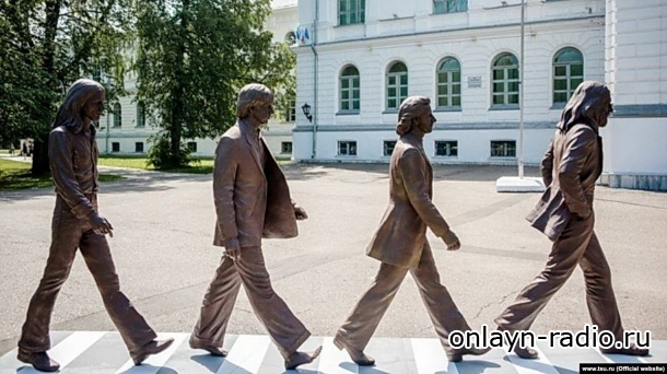 The Beatles снова покоряет чарты: 50 лет альбома «Abbey Road»