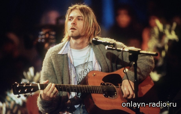 Nirvana выложила на YouTube концерт MTV Unplugged (видео)