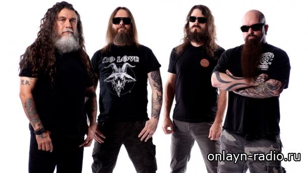Slayer: прощальный тур не означает конца группы