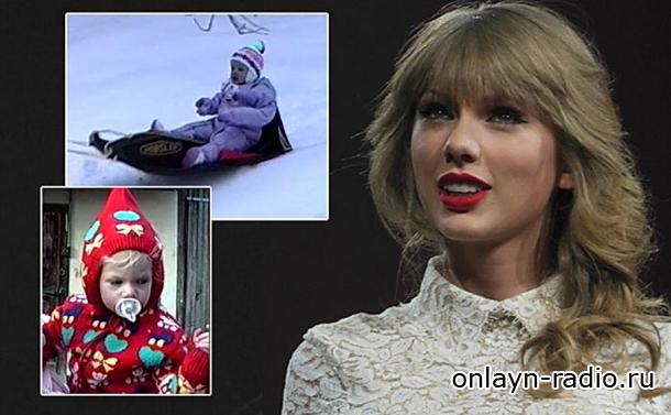 Тейлор Свифт выпускает праздничную песню «Christmas Tree Farm»