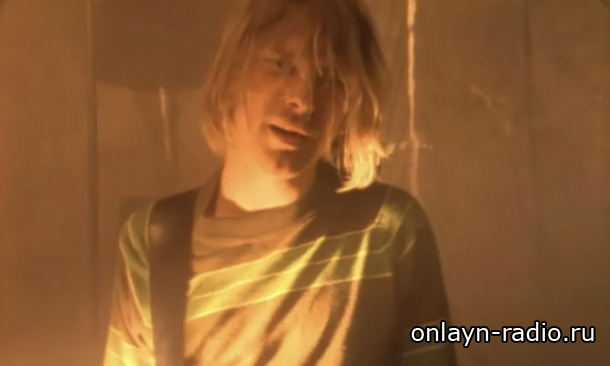 Nirvana: клип «Smells Like Teen Spirit» пересек отметку в миллиард просмотров
