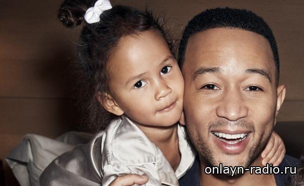 John Legend скоро выпустит свой новый сольный альбом «sexy and soulful»
