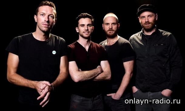 Chris Martin сообщил, что его группа Coldplay не будет гастролировать с новыми песнями