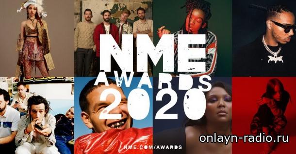 Slowthai и The 1975 стали номинантами на 2020 NME Awards