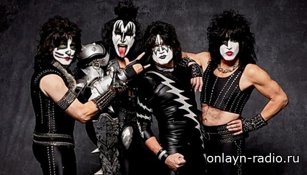 Томми Тайер о предстоящем туре: это последний шанс, чтобы увидеть Kiss