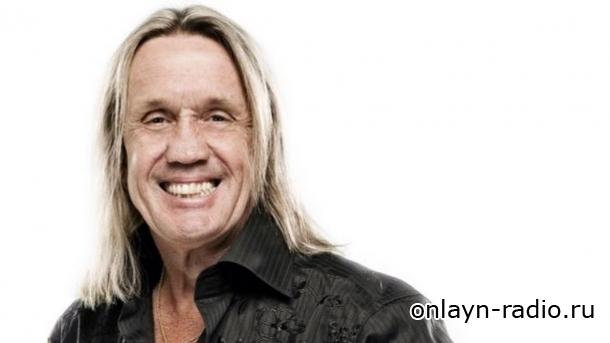 Барабанщик Iron Maiden Нико МакБрейн намекает, что группа работает над новым альбомом
