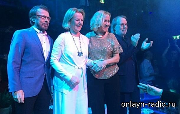 ABBA: Когда новые песни? Бенни Андерссон сообщил даты