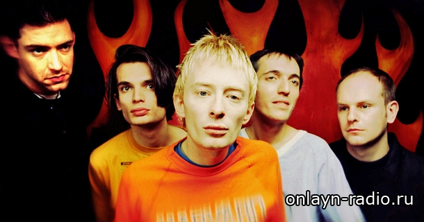 Radiohead берет тайм-аут