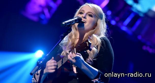 Меган Трейнор надеется забеременеть в конце тура Maroon 5