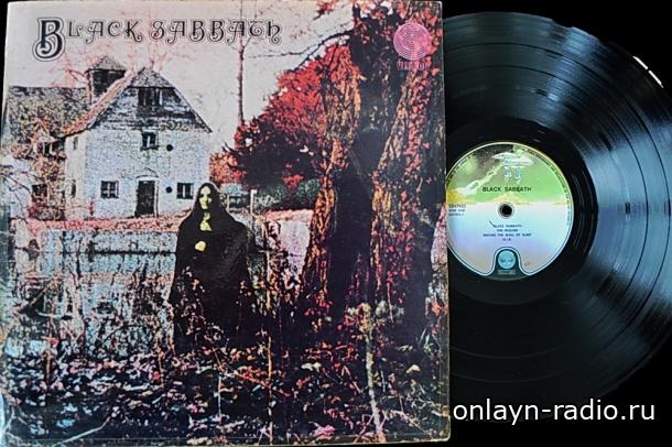 Женщина с обложки дебюта Black Sabbath тоже пишет музыку
