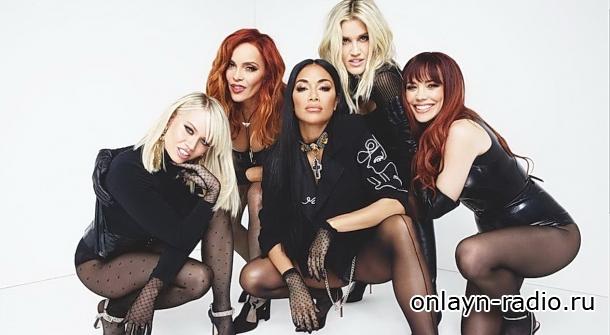 The Pussycat Dolls: первый сингл после возвращения. Смотрите клип «React»
