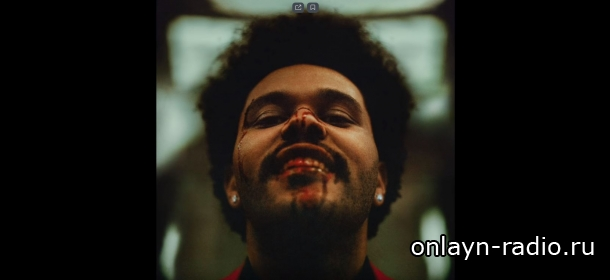 The Weeknd выпускает новую песню 'AFTER HOURS'