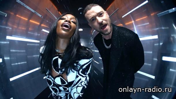 """Джастин Тимберлейк и SZA в дуэте: смотрите музыкальное видео The Other Side (""""Trolle 2"""")"""