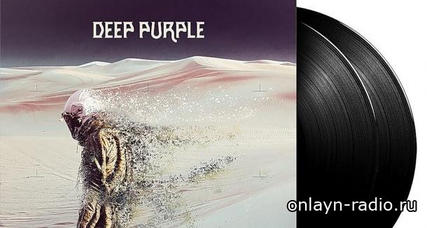 Deep Purple: новый альбом Whoosh!. Когда премьера?