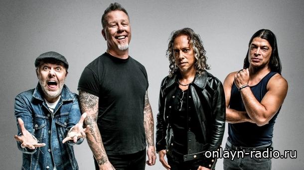 Metallica запустила собственный виниловый абонементный клуб