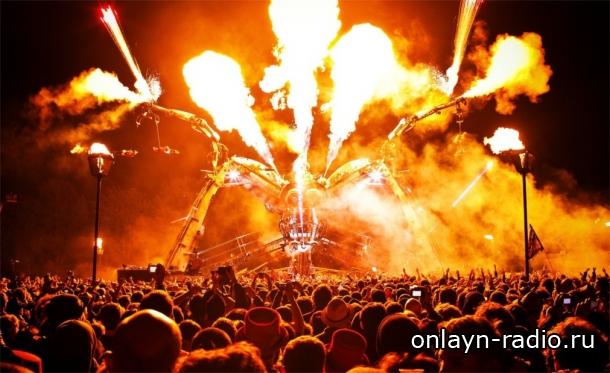 Фестиваль Гластонбери – крупнейший фестиваль в Европе – отменен