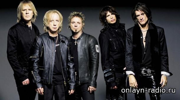 Aerosmith призвали своих поклонников «оставаться онлайн» во время пандемии коронавируса