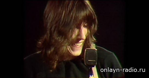 Pink Floyd показала необычный концерт 1970-х годов (видео)