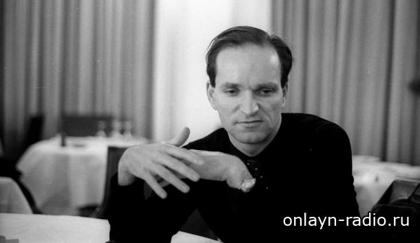 Скончался сооснователь Kraftwerk – Флориан Шнайдер