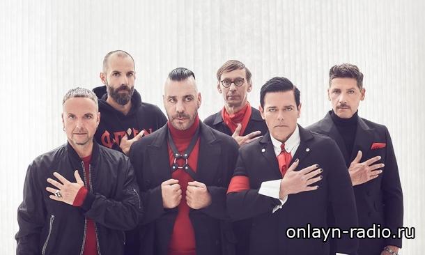 Rammstein назвал даты перенесенных на 2021 год концертов